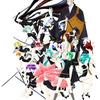 TVアニメ「宝石の国」豪華キャスト・スタッフで贈る3DCGアニメ
