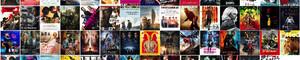 2017年に劇場で観た新作映画から良かったものを10本選んでみた。