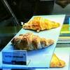 インド、バンガロールで美味しいクロワッサン☆The French Loaf
