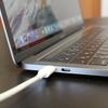 MacBook Proって電源ケーブルを繋いだまま作業&放置しても良いの?