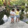 2017年 子連れ 3世代バリ旅行 ダイナスティリゾート