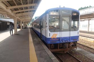 【のと鉄道乗車記】七尾・和倉から「のと里山空港」へのアクセスルート。