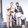 笑顔がかわいい新入社員/マーメイド歯科 2016/4/11