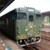 観光列車「〇〇のはなし」乗車記(東萩14:13→新下関17:50)