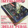 The EFFECTOR BOOK Vol.3