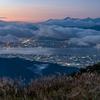 雲海と諏訪湖の絶景ポイント!高ボッチへのアクセス