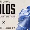 【Apex Legends】ソロモードが期間限定で実装決定