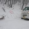 雪遊び・・・反省文