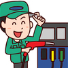 自動車に給油後にエンジンが掛からないトラブルの原因と解決策
