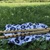 先週の笛練習