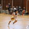 バスケ・ミニバス写真館55 一眼レフで撮影したバスケットボール試合の写真