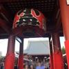 浅草の三社祭に行ってきました!