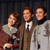 宝塚雪組ミュージカル『凱旋門』再演にあたって ーー前夜祭