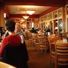 カフェのような落ち着いた空間で、働き方改革の打合せをすると!?