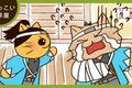 【ねこねこ日本史 1-3】 新選組 主役回 「大混乱編」【西郷どん】