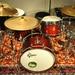 伊藤大助(クラムボン)ドラムセミナーを開催しました