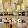エジプト カイロ国際空港近く ショッピングモール「カイロフェスティバルシティ」、何でも揃う人気の巨大モール