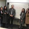 法政大学 Global MBA 授業