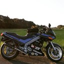 プアマンズレーシング B級バイカーの雰囲気重視バイクライフ