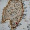オーストラリアが事実上の鎖国