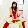 2012クリスマス更新その4 Co-43さん(サンタガール) 2012/12/22アビカ その2