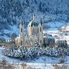 【イタリアの街】モリーゼ州の最果ての野蛮人の聖堂