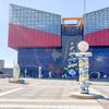 【水族館】大阪の子連れスポットの定番!海遊館に行ってきました!