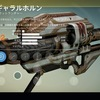 【Destiny】ギャラルホルン入手に喜ぶ