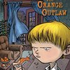 A to Z Mysteries<15巻>The Orange Outlaw