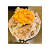 しゃぶ葉アレンジ 二郎系ラーメン作ってみた