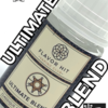 ULTIMATE BLEND by flavorhit 〜ほのかな酸味を感じるのは私だけ?〜