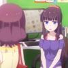 NEW GAME!! 第8話「メイド喫茶がいいと言ったんだよ」 - ニコニコ動画