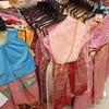 タイ衣装を探しに行く@プラチナム