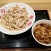 「武蔵野うどん」が食べられる「いろり庵きらく アトレヴィ三鷹店」