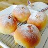 丸パン2種類