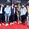 BTS(防弾少年団)Billboard HOT100 10位獲得!
