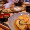 高野山の「さんぼう」で精進料理を頂く!!〜豆腐をふんだんに使った美味しい料理〜