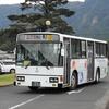 鹿児島交通 1053号車