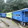 鉄道車両博物館「ポッポの丘」再訪
