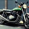 カフカのオートバイ