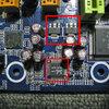 オンボードPC音源の高音質化改造