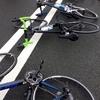 浜名湖サイクルツーリングに参加した医師と薬剤師
