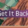 Get It Back!  子猫を救うために鳥や猿を避けながら木を登るアクションゲーム