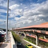 ドンムアン空港の駐車場に車を停めてお迎えに【ラウンジも利用の裏ワザ】