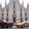 """イタリアマツダがレストアされたコンセプトカー""""MX-81""""に関する短編ドキュメンタリー「LA FORMA DEL TEMPO」を公開、MX-30との共演も実現。"""