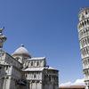 【旅】2019年イタリア美術の旅:世界で最も有名な塔を持つピサは中世初期の華