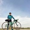 自転車再開、荒川サイクリングロードへ