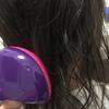 ブラッシングを嫌がる子どもにオススメしたい髪をサラサラにする魔法の櫛!