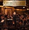 ライヴ・イン・ウィーン / ジョン・ウィリアムズ, ウィーン・フィルハーモニー管弦楽団 (2020 Blu-ray)