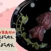 土鍋で作ってそのまま冷やす・土鍋&金魚水ようかんの作り方
